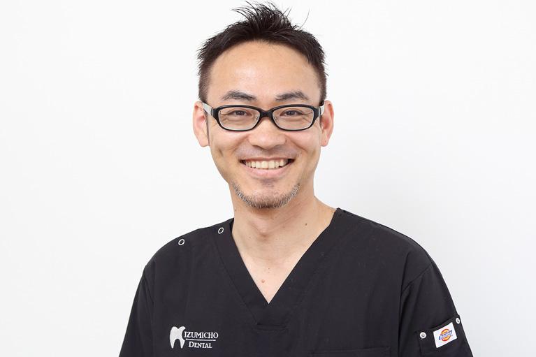 歯科医師は天職です