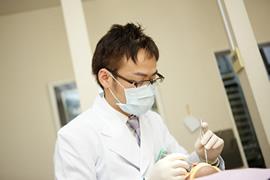 口腔外科の強みのイメージ